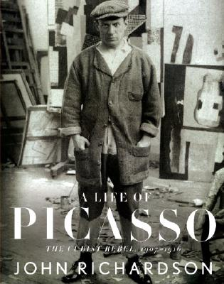 A Life of Picasso By Richardson, John/ McCully, Marilyn (CON)