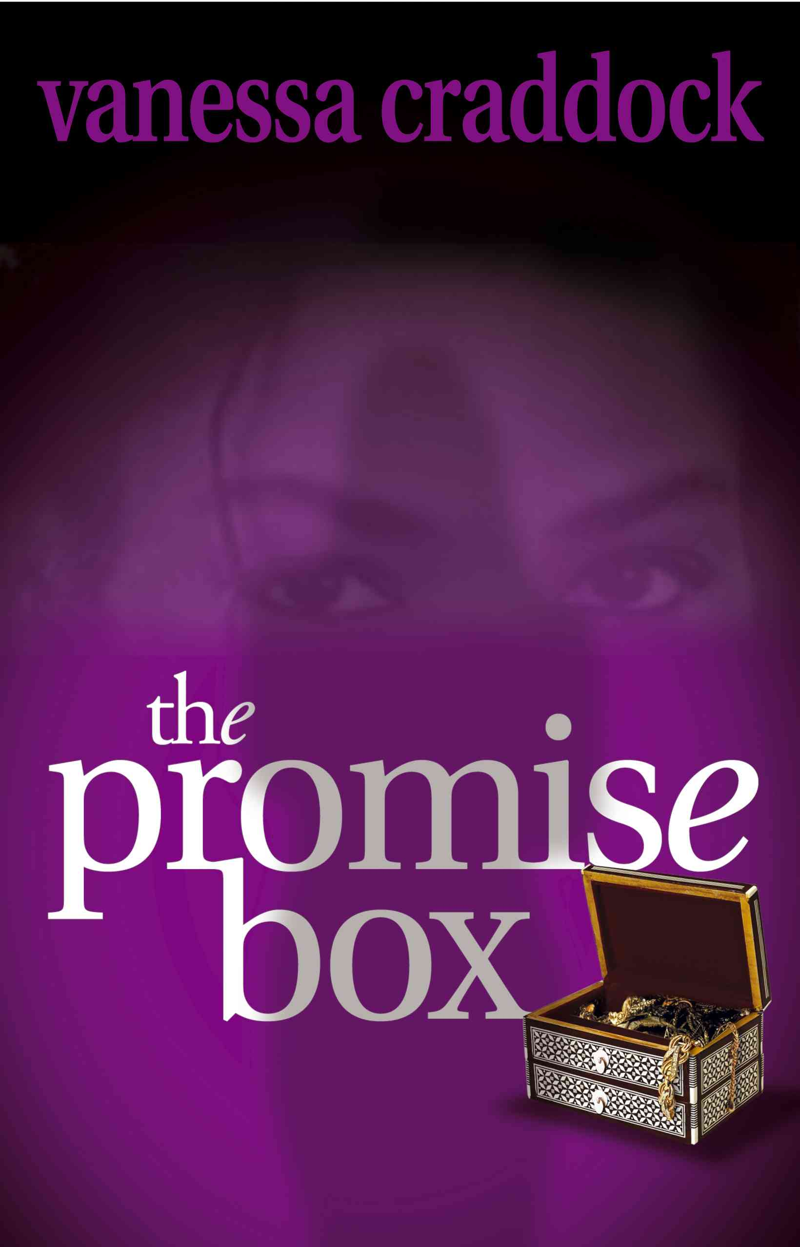 The Promise Box By Craddock, Vanessa